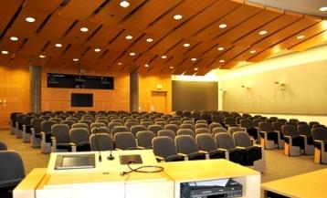 Foege Auditorium
