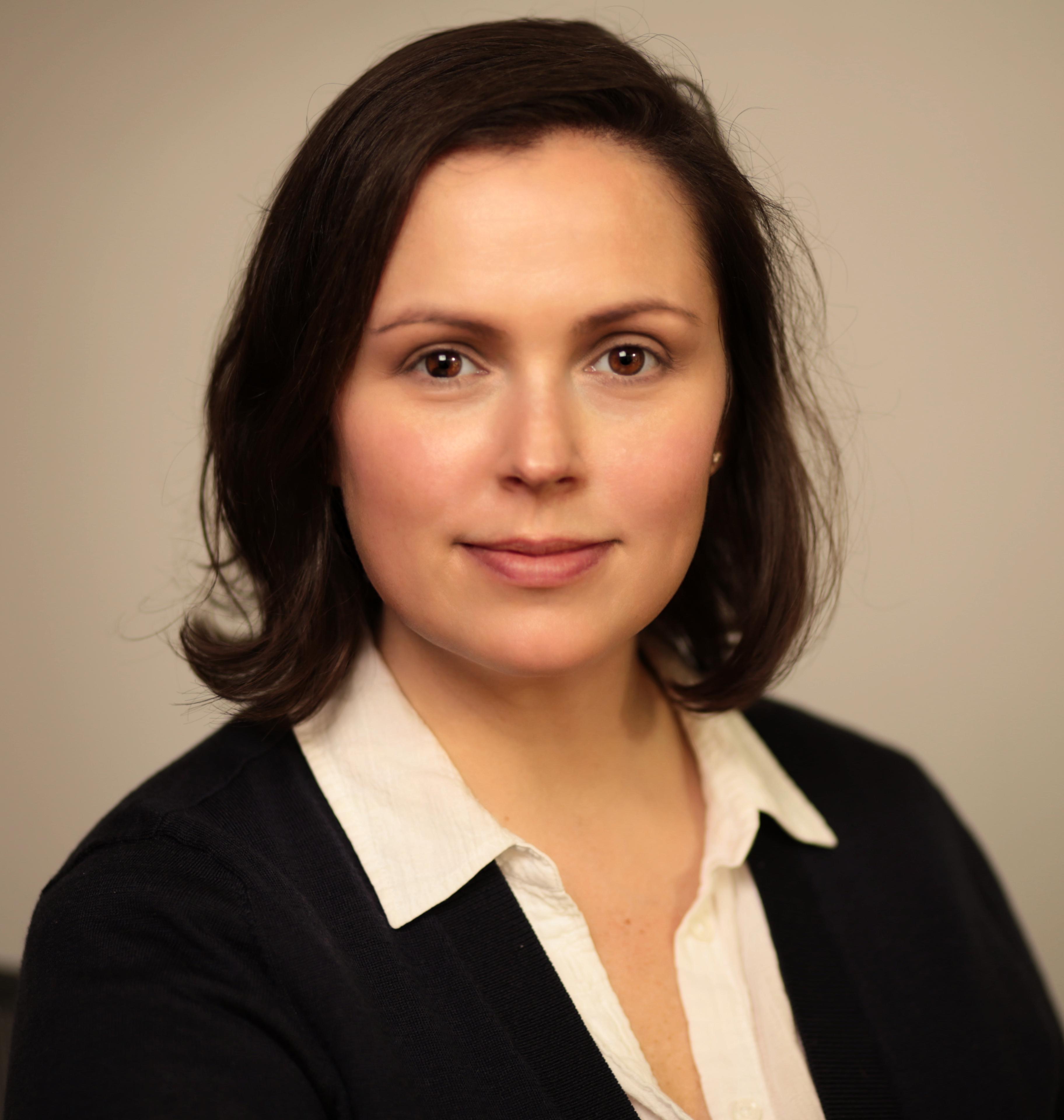 Julie VanDeWeghe