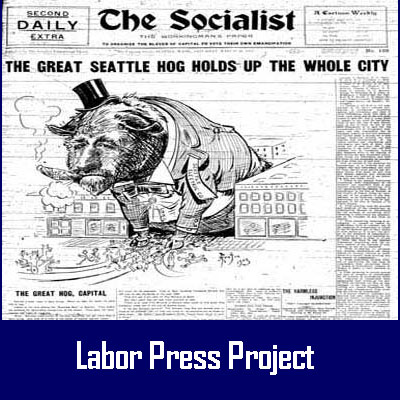 Labor unions in the late 19th