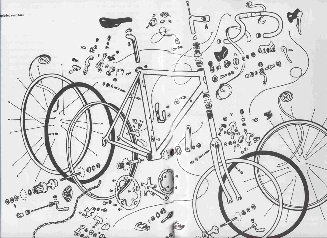 Bicycle Components & Design