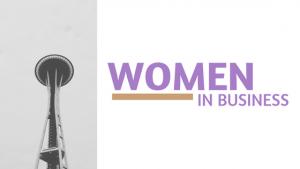 WiB Seattle Women in Business