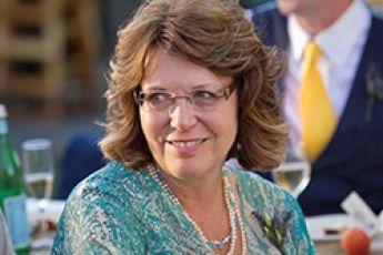 Fay Horak, PhD