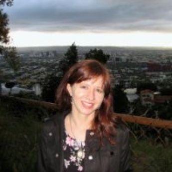 Laura Heath