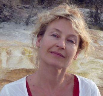 Olena Korvatska, PhD