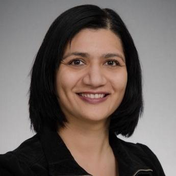 Vaishali Phatak, PhD, ABPP