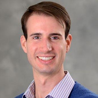 Brad Rolf, MS, CGC