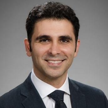 Hesam Jahanian, PhD