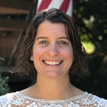 Elizabeth Rhea, PhD