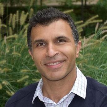 Ali Shojaie, PhD, MS