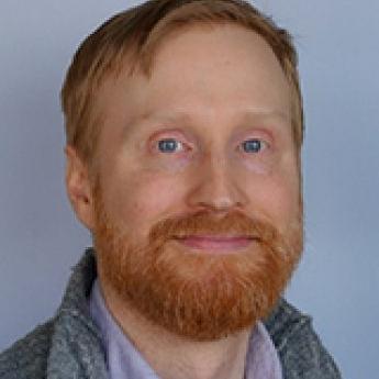 Garth Terry, MD, PhD