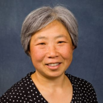 Gail Li, MD, PhD