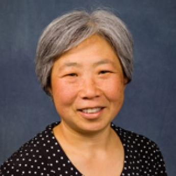 Gail Li, MD, PhD
