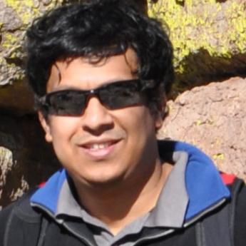 Shubhabrata (Joey) Mukherjee, PhD, MS