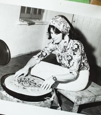 Paula wolfert-morocco
