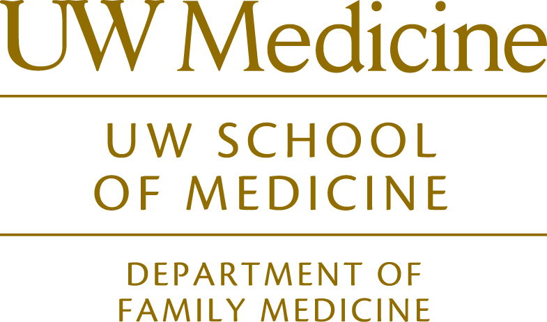 Department of Family Medicine Logo