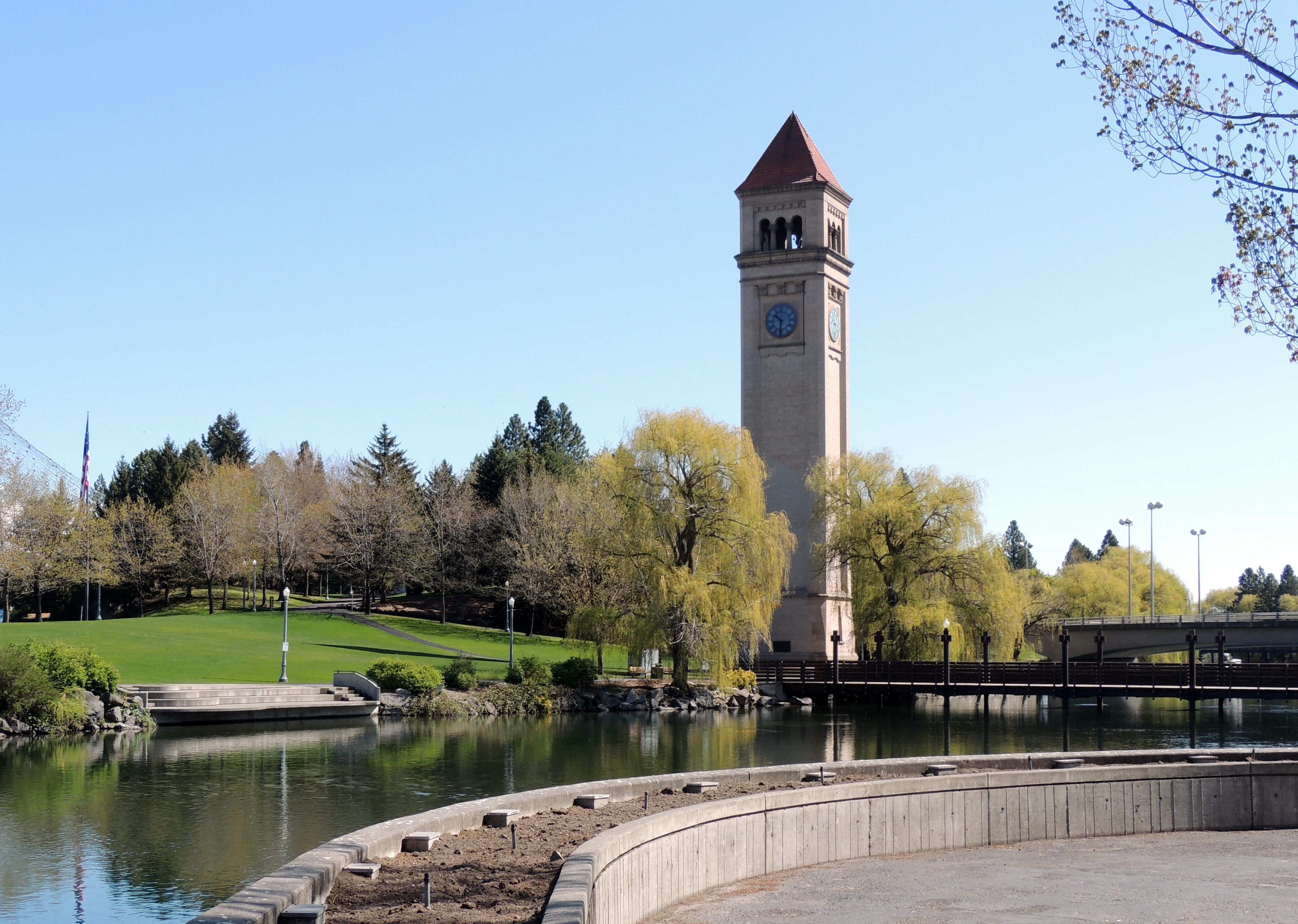 Spokane - MEDEX Northwest - Physician Assistant Training ...