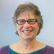 Photo of Lois Thetford