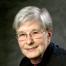 Photo of Nancy Amidei