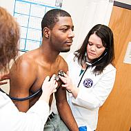 Community Health Care Lakewood Clinic