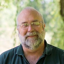 Eric Larson, PhD