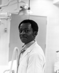 Charles Phillips of Class 2 in 1970