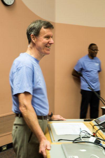 Dr Paul Ramsey - Dean UW Medicine