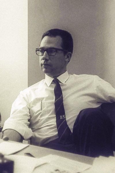 Dr. Gerry Bassett became the Deputy Director of MEDEX Northwest
