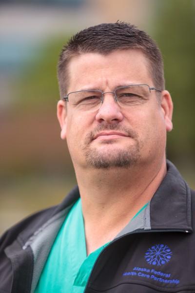 Jeff Stubblefield, PA
