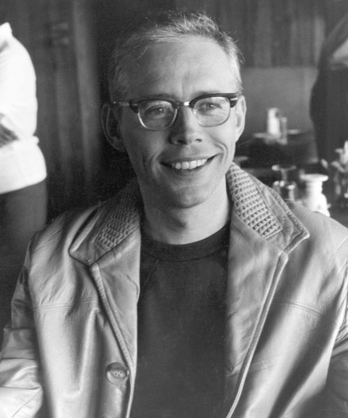 Dr. Raymond Vath
