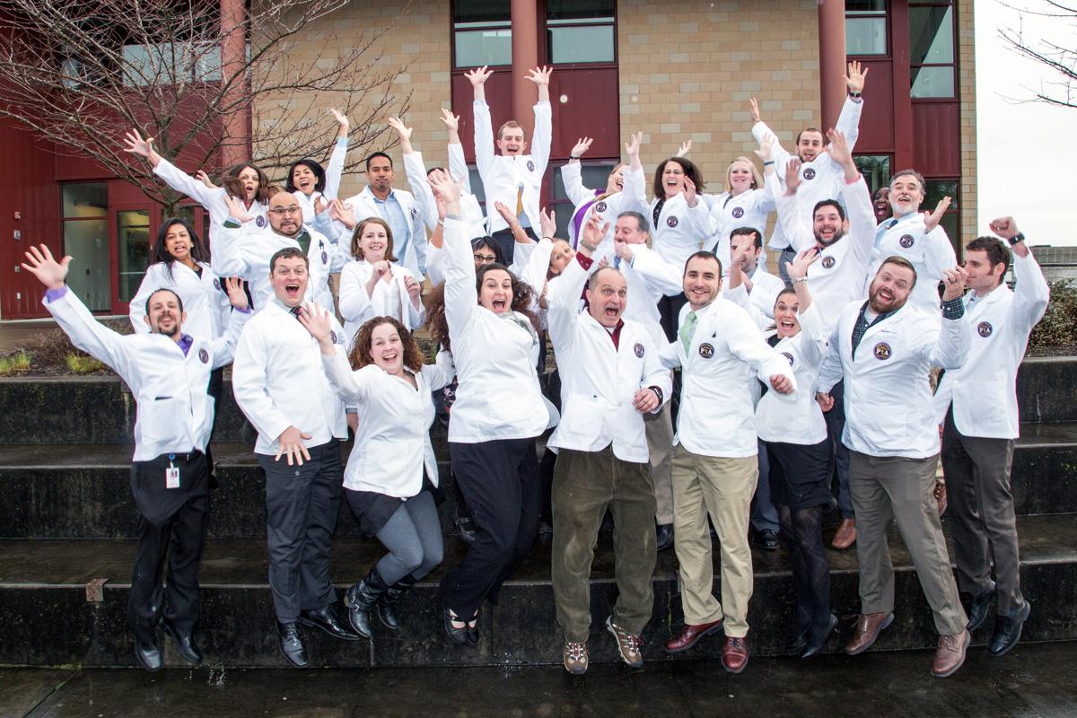 Students Medex Northwest