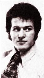 Tom Coles-1970