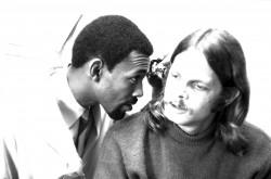Steve Turnipseed & patient 1969