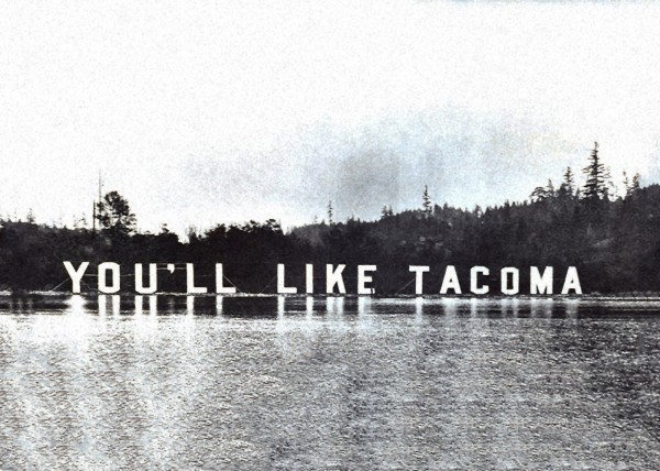 Youll Like Tacoma