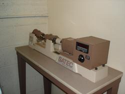 Friction Stir Welding >> Testing Equipments | Solheim Manufacturing Science ...