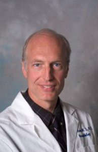 Robert Hevner | Graduate Program in Neuroscience