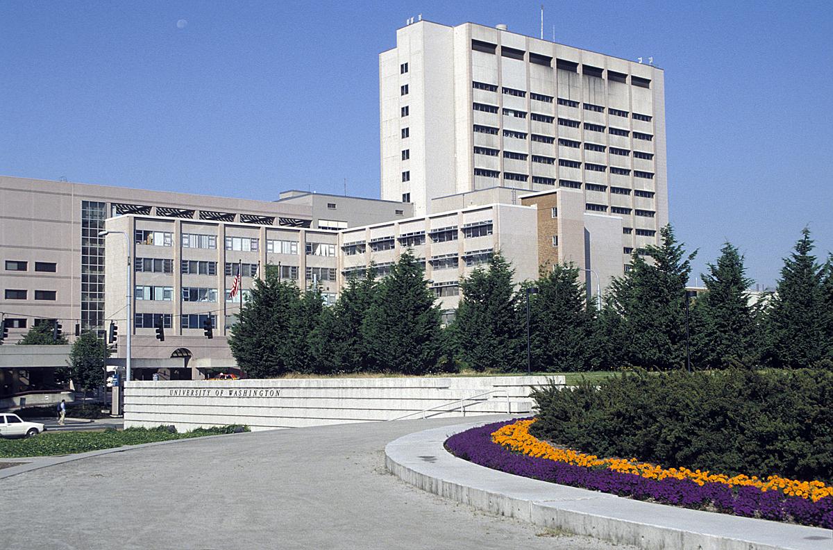 University of Washington (UW) In-State Rules