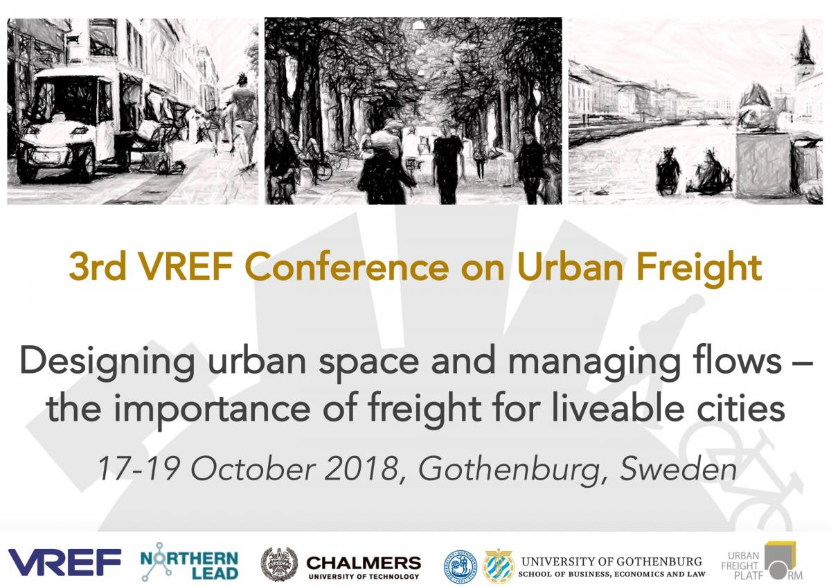 SCTL at VREF 2018 Meeting | Supply Chain Transportation and