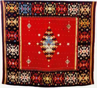 Along The Silk Road Rugs And Textiles From Syria To China