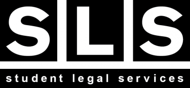Student Legal Services logo