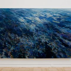 Spoiled Landscapes - Ocean by Baorong Liang