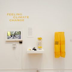 Feeling Climate Change: Intersections of Climate Change and Everyday Cycling by Heidi Biggs