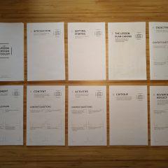 Lesson Plan Workbooks by Matt Imus