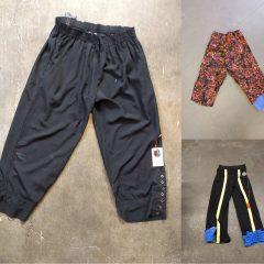 Pants Prototypes by Heidi Biggs