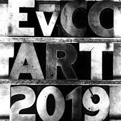 EvCC Art Logo by Miles Labitzke