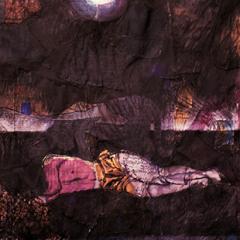 Years of Sleeping Dangerously by Anwar Saeed
