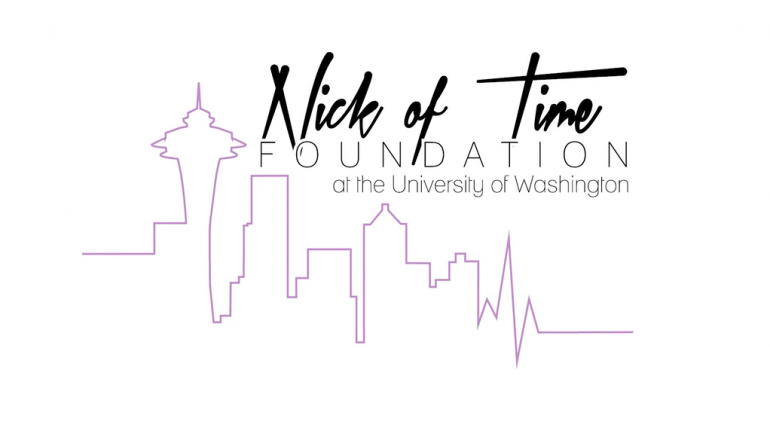 Nick of Time + UW Sports Cardiology Center: Community Screening