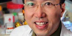 TLC-ART Director Dr. Rodney JY Ho Named to National Academy of Inventors