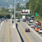 Evaluation of the Effects of Changing to Continuous Access HOT Lanes on SR 167