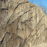 Best Practices of Using Shotcrete for Wall Fascia and Slope Stabilization, Phase I Study
