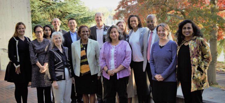 External Advisory Board group photo